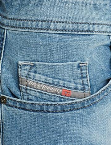 Diesel Thommer Trousers, Jeans Skinny Uomo, Blu (Blau 1), 32W x 32L - 4
