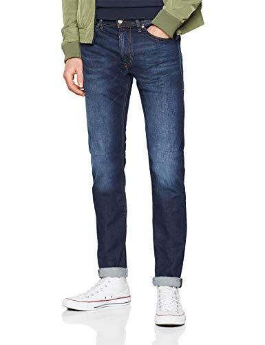 Diesel TR, Jeans Straight Uomo, Blu (01 Blue Denim 084xh), W36/L34 - 1