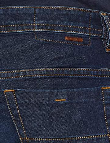 Diesel TR, Jeans Straight Uomo, Blu (01 Blue Denim 084xh), W36/L34 - 3