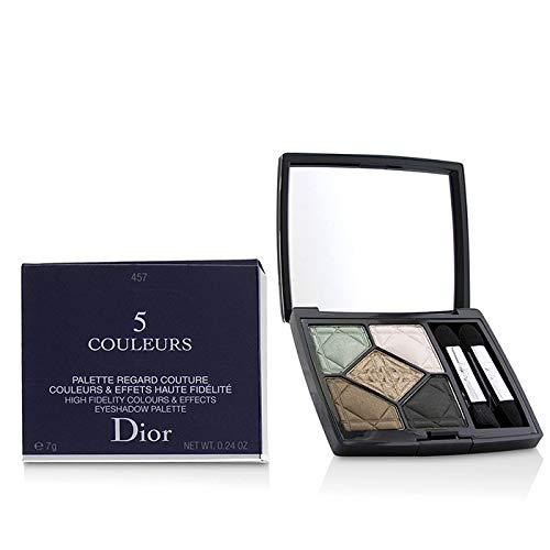 Dior 5 Couleurs Palette 457 New - 7 gr - 1