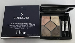 Dior 5 Couleurs Palette 647 New - 7 gr - 1