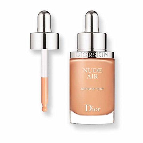 Dior - Diorskin Nude Air Serum, Fondotinta Donna, 033-Beige Abricot, 30 ml, 1 pz. - 1
