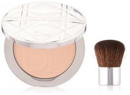 Dior Fondotinta, Skin Nude Air Poudre Compact, 10 gr, 020-Beige Clair - 1