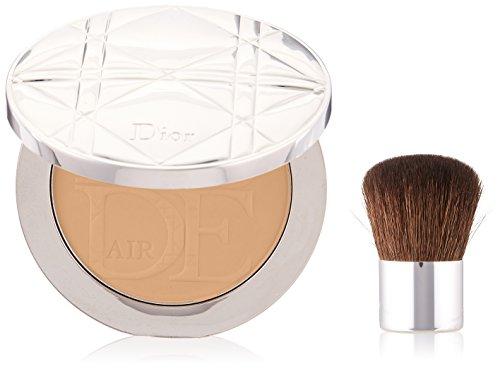 Dior Fondotinta, Skin Nude Air Poudre Compact, 10 gr, 030-Beige Moyen - 1