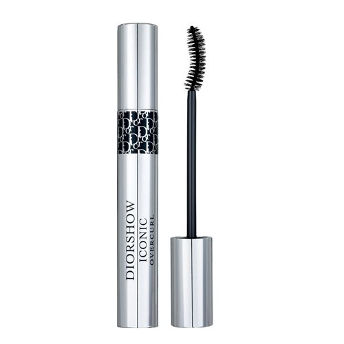 Dior Mascara Show Iconic Overcurl Volume Mascara, 090 Over Black - 1