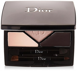 Dior Ombretto, 5 Couleurs Designer, 200 gr, 718-Taupe - 1