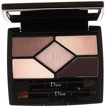Dior Ombretto, 5 Couleurs Designer, 200 gr, 718-Taupe - 4