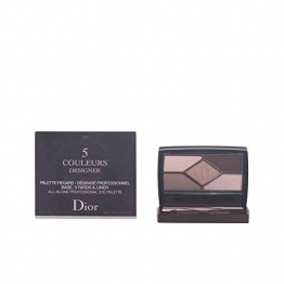 Dior Ombretto, 5 Couleurs Designer, 5.7 gr, 508-Nude Pink - 1