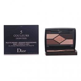 Dior Ombretto, 5 Couleurs Designer, 5.7 gr, 708-Amber - 1