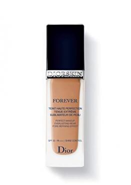 Dior skin Forever Fluide Fondotinta, 030 Beige Moyen - 30 ml - 1