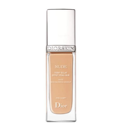 Dior Skin Nude Fluide 010 Ivoire Fondotinta - 150 gr - 1