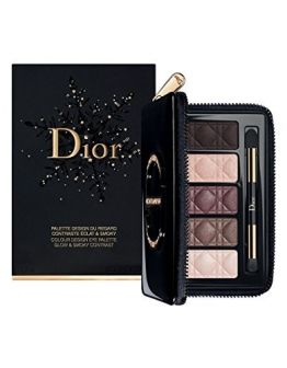 DIORSHOW HOLIDAY PALETTE PICCOLA OCCHI - 1