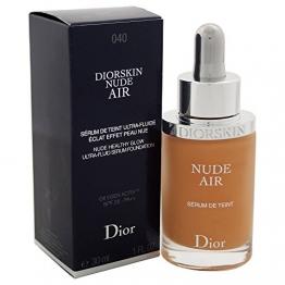 Diorskin Nude Air di Dior, Fondotinta Donna - Flacone 30 ml. - 1