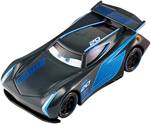 Disney Cars Veicolo Jackson Storm, DXV34 - 1