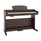 DP-10 X pianoforte digitale Gear4music palissandro scuro - 1