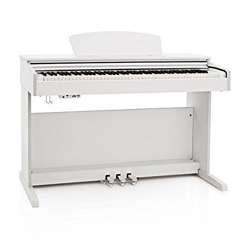 DP-10X Pianoforte digitale Gear4music bianco - 1