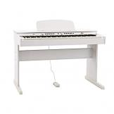 DP-6 pianoforte digitale di Gear4music bianco - 1