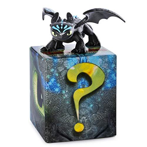 Dragons Mystery Draghi, Confezione da 2 Pezzi, 6045092 - 1