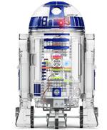Drone Star Wars - R2-D2 - Inventor Kit