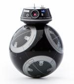Drone Star Wars - Sphero BB-9E Con Trainer