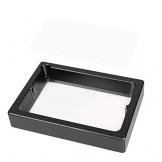 ELEGOO Pellicola di rilascio FEP da 2 pezzi per stampante 3D LCD ELEGOO MARS spessore 140 * 200 MM 0,127 mm - 1