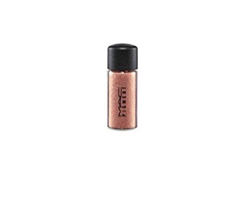 Esclusivo Mac Cosmetics–'Little Mac' Travel mini pigmento cipria in polvere, Trending, Best Seller (marrone chiaro) - 1