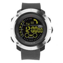 FIERRO SMARTWATCHES Smartwatch Ip68+Deep Nero 5x1,51 cm