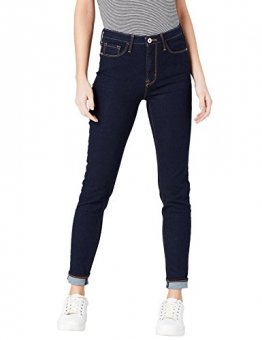 FIND CRY118 jeans donna, Blu (Rinse Wash), W30/L32 (Taglia Produttore: Medium) - 1