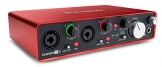 Focusrite 2nd generazione audio interface 2 in / 4 out USB, Scarlett 2i4 Seconda generazione - 1