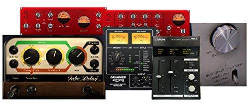 Focusrite 2nd generazione audio interface 2 in / 4 out USB, Scarlett 2i4 Seconda generazione - 1