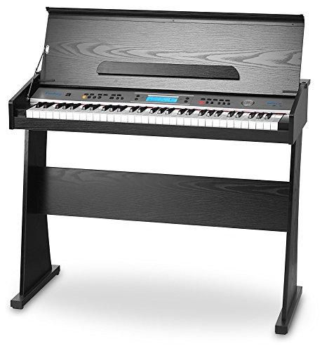 FunKey DP-61 II Pianoforte Digitale - 1
