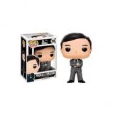 FunKo 13446 - The Godfather, Pop Vinyl Figure 390 Michael Corleone in Grey Suit - 1