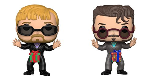 Funko Dick in a Box Saturday Night Live, Multicolore, Standard 25151 - 1