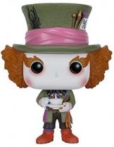 FunKo Wonderland 2010 Pop Vinile Disney Alice Mad Hatter, 6709 - 1