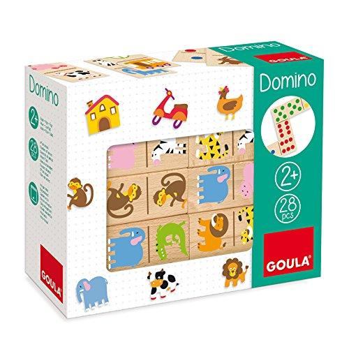 Goula 50266 - Zoo - 1