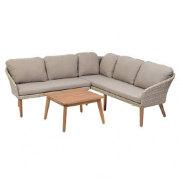 greemotion Murcia Set Lounge da Giardino, Beige - 1