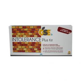 Gse Intolerance Plus Kit 45 Compresse