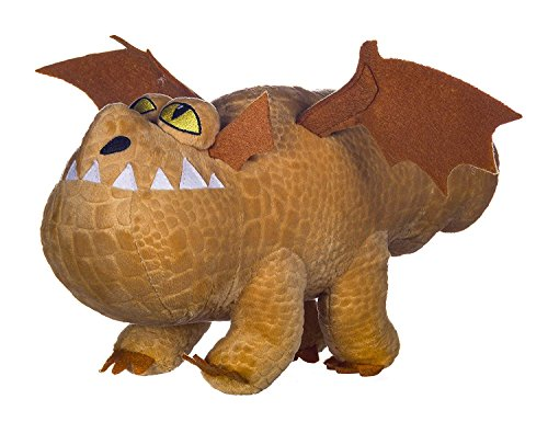 "How to Train Your Dragon 9"" The Hidden World Gronckle - 1"