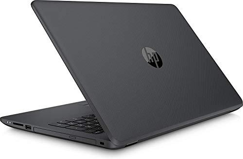 HP 250 G6 Notebook PC, cpu Intel Core i3 di 7 gen. da 2,3 GHz, display 15.6 HD LED HDD da 500 GB, 4 GB ,Bt ,WIFI,Hdmi,Dvd-Cd+r-r, Win10 Pro e Office Pro ,pronto all'uso ,Garanzia Italia - 1