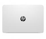 HP Stream 14-ax021nl Notebook Pc, Intel Celeron N3060, Ram 4 GB, eMMC da 64 GB, Bianco Neve - 1