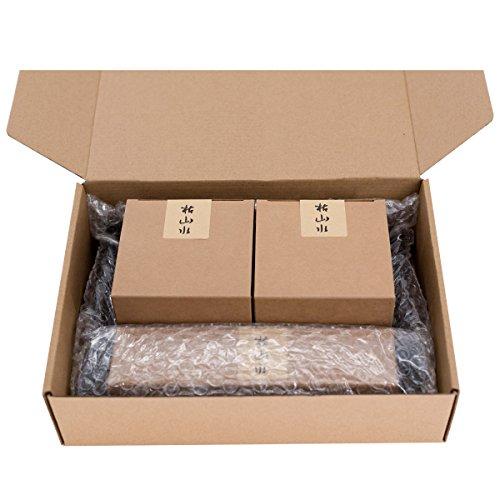 Il kit del mini giardino Zen di loto del marchio ICNBUYS regala il rastrello, lo strumento Pincha e il pennello di bamb¨´ - 1
