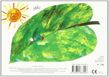 Il piccolissimo bruco Maisazio. Ediz. illustrata - 2
