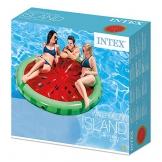 Intex 56283 Isola Anguria 183X23 Cm Materassino Gonfiabile Gioco Estivo Estate 549, 183 x 23 cm - 1