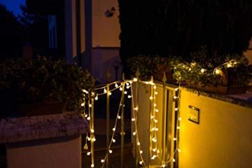 Dove conviene acquistare jp led catena luminosa di luci led 13m