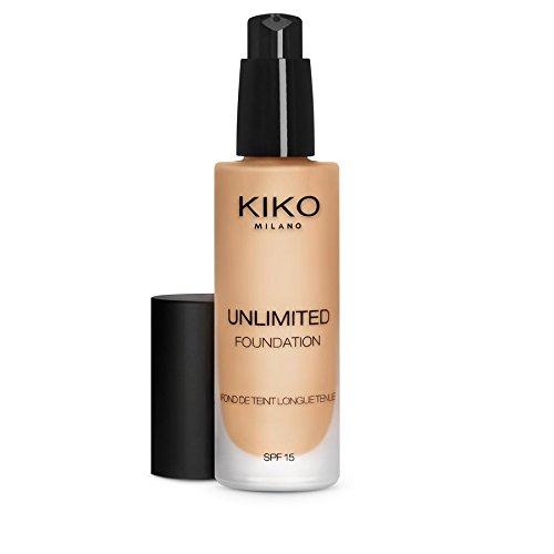 Kiko Milano–fondotinta fluido lunga durata.  - 1