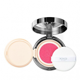 Kiko Milano – Liquid blush cuscino sistema ad acqua Liquid blush - 1