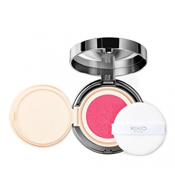 Kiko Milano–Liquid blush cuscino sistema ad acqua Liquid blush - 1