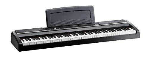 KORG SP-170S pianoforte digitale, 88 tasti, nero - 1