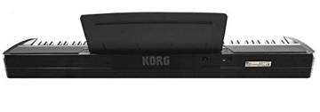 KORG SP-170S pianoforte digitale, 88 tasti, nero - 2