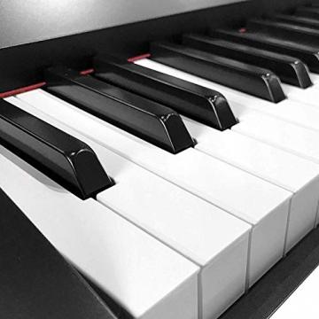 KORG SP-170S pianoforte digitale, 88 tasti, nero - 4